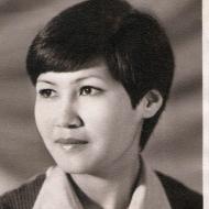 Altyn Imanbaeva