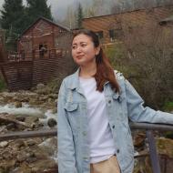 Гүлмира Абдуаxатқызы