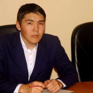 Сүлеймен Байдәулетов