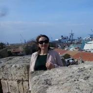 Эльмира  Султанбаева