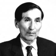 Зейнел-Ғаби Иманбаев